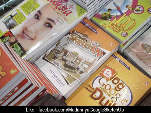 Minat membaca buku dan majalah dekorasi