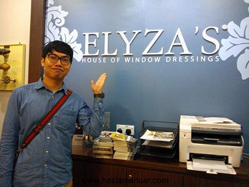 ELYZAS_House of Window Dressings