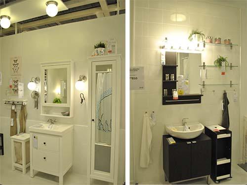 IKEA Bathroom Solutions_ bilik air_Hazlam Anuar