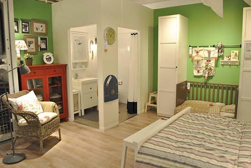 Ikea Bedroom Bath 03 Bilik Tidur Dan Air Hazlam Anuar