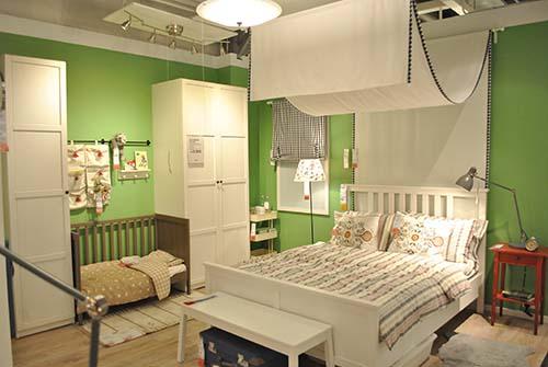 IKEA Bedroom & Bath 04_bilik tidur dan bilik air_Hazlam Anuar