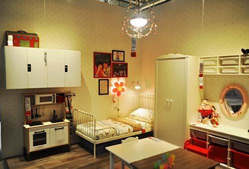 IKEA Children's Room 03_Bilik Kanak-kanak_Hazlam Anuar