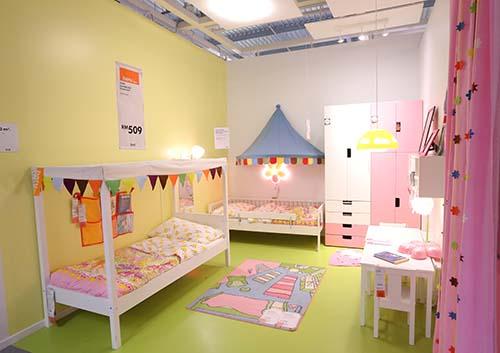 Ikea Children S Room 04 Bilik Kanak Hazlam Anuar