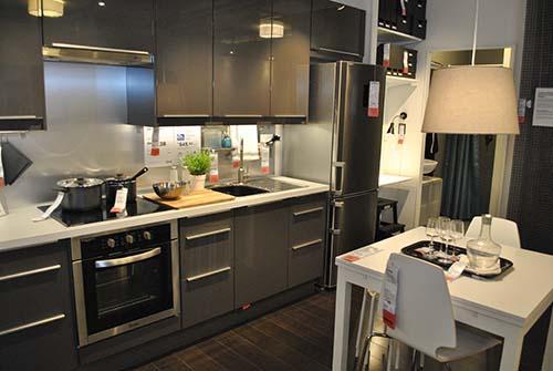 IKEA Kitchen 01_dapur_Hazlam Anuar