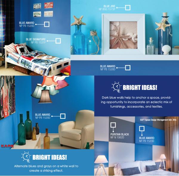 blue award_revo-evolution_interior