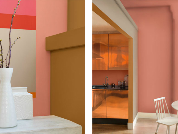 copper orange_color trend 2015 by dulux 2