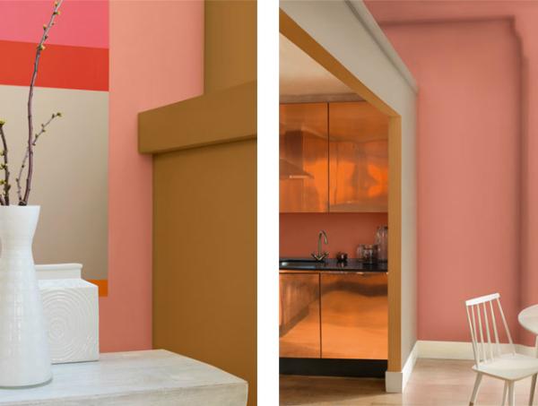 copper orange_color trend 2015 by dulux 2