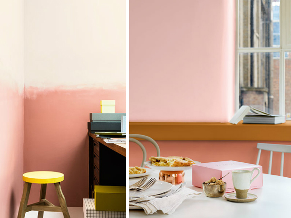 copper orange_color trend 2015 by dulux 3