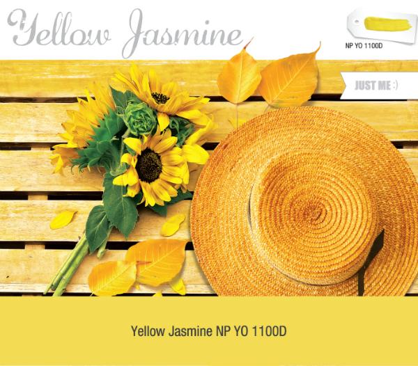 yellow yasmine_just me