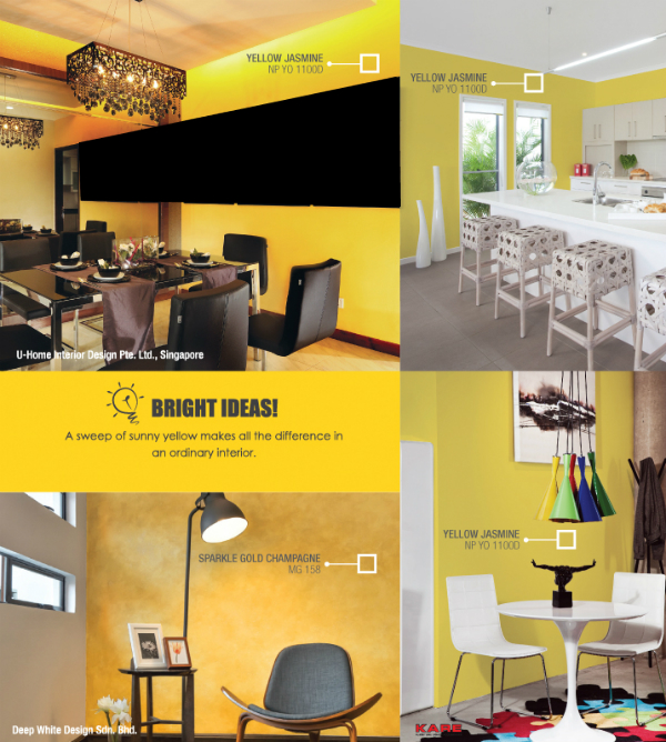 yellow yasmine_just me_interior color