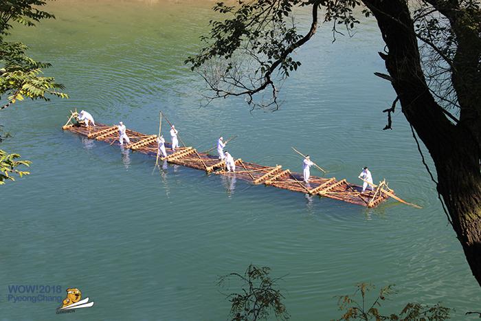 Auraji Lake
