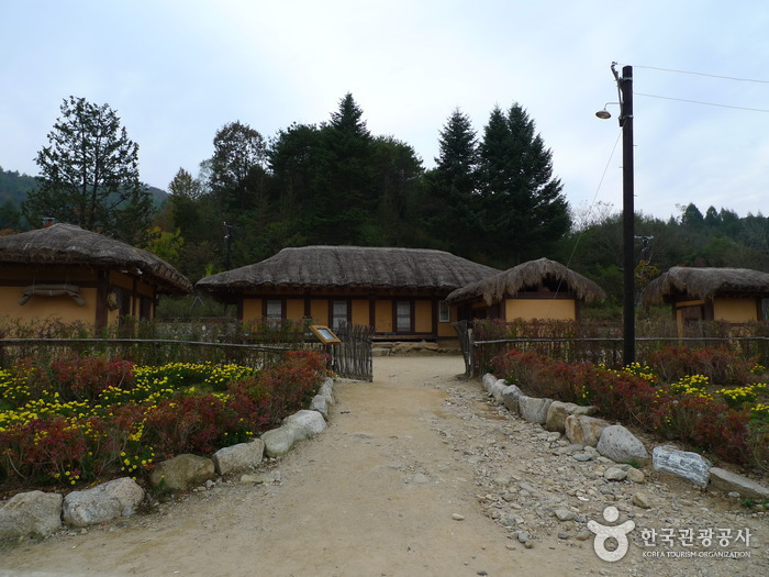 Kampung Budaya Lee Hyo Seok