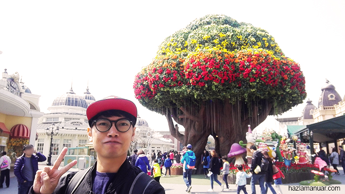 Magic Tree di Everland