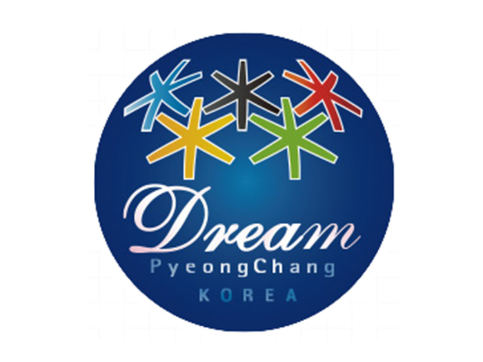 Logo Dream Program Pyeonchang Korea